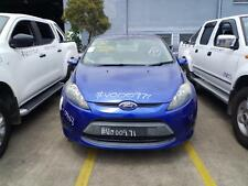 FORD FIESTA 2011 VEHICLE WRECKING PARTS ## V000971 ##