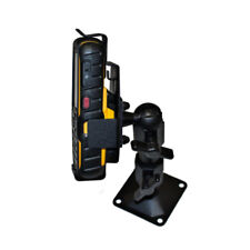 Passive Car Cradle & Pedestal Mount Sonim Phones XP55XX, XP15XX, XP13XX, XP3300
