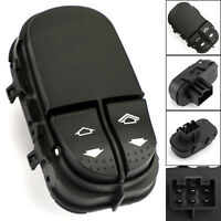 Master DRIVER SIDE Window Switch 6 PIN YS4T-14529AA For Ford Focus MK1 98-05 A5