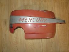 Mercury Mark 25 Outboard Cowl Cover Port Side