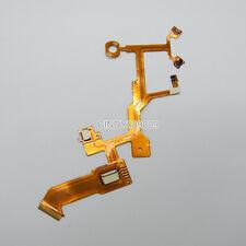 Original Back Flex Cable Ribbon for Sony HX30 Flex Cable Camera repair part