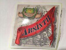 Absinthe Essence Classic 35mg Kit w/ Label