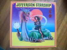 JEFFERSON STARSHIP----SPITFIRE---PROMO COPY VINYL ALBUM