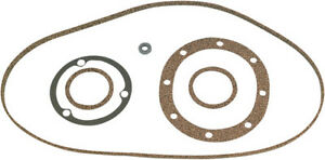 Primary Cover Gasket, Seal and O-Ring Kit James Gasket  60540-36-K