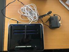 Belkin F5D8631-4 300 Mbps 10Mbps Wireless N Router (F5D8631uk4)