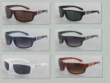 Mens 12 Pairs Lot Dozen Wholesale Sports Outdoor Sunglasses Shades DG Eyewear