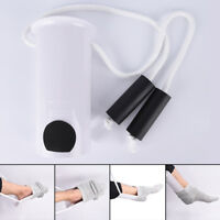 Sock Stocking Aid + Foam Grip 31in Cord Puller Assist Disability Elderly Tool_FR