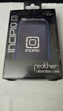 Incipio Feather Ultra Thin Phone Case Cover HTC Droid Incredible 4G LTE Blue