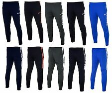 Mens Nike Dry Academy 17 Football Joggers Trousers Tracksuit Bottoms Pants L