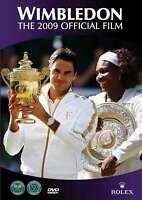Wimbledon: 2009 Official Film [DVD] DVD New