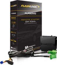 Flashlogic Plug N Play Remote Start Add-On Module 2007 PONTIAC SOLSTICE FLRSGM2