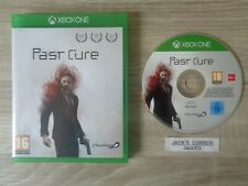 Past Cure  Xbox One Game -1st Class FREE UK POSTAGE