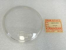 Kawasaki NOS NEW  14025-4002 Head Lamp Light Cover KDX KLX KDX400 KDX250 1979-82