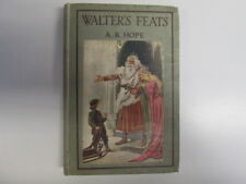 Acceptable - Walter's Feats from the Swedish of Zach Topelius -   HARDCOVER edit