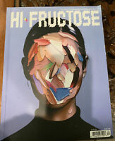 Hi-Fructose 2019 Volume 53 Contemporary Art Magazine New Unread