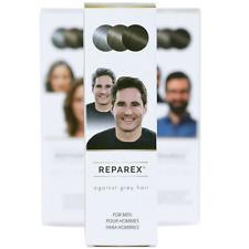 NEW IMPROVED Reparex For Men - No More Gray in the Mirror