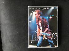 Peter Frampton: Frampton Comes Alive 2 DVD (2007) Peter Frampton