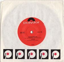 FOCUS - HOCUS POCUS / SYLVIA Very rare 1973 Aussie PROGROCK Single Release! EX