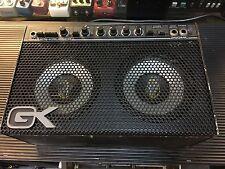 GK 250 ML VINTAGE 1980S GUITAR Combo Amp USA //ARMENS//