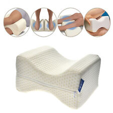 2019 NEWEST SLEEPWELLNESS- MEMORY FOAM HIP ALIGNMENT LEG PILLOW