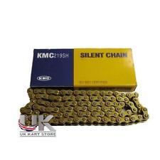 KMC 116 Link 219 G/G Premium Chain - BEST QUALITY & PRICE ON EBAY