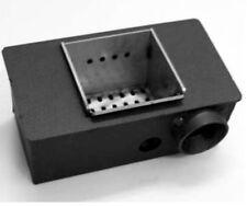 Breckwell Stainless Steel BurnPot for Pellet Stoves (A-S-BurnPot)