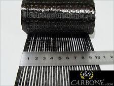 (3 METRES x 100mm) Roving de CARBONE Type UD ( 150g/m²)