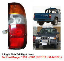 1 RIGHT SIDE STANDARD TAIL REAR LIGHT LAMP FOR FORD RANGER PICKUP 1998-2002