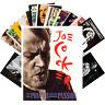 Postcards Pack [24 cards] Joe Cocker Music Vintage Posters Photos CC1236