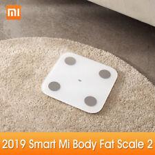 Xiaomi Mi Body Fat Scale 2 13 Body Composition Date BMI Weight Scale BT 5.0 T5V3