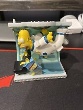 * Simpsons *Misadventures of Homer *Deep Space Homer *Hamilton Collection*#0772