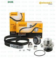 Kit Distribuzione CONTITECH + Pompa Acqua BUGATTI VW GOLF VII 1.6 TDI 110CV