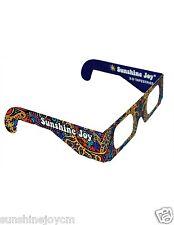 3D Glasses Makes things 3D wholesale lot 100 pair