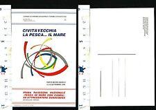 """PRIMA RASSEGNA NAZ. """"PESCA IN MARE CON CANNA"""" ED ATTREZZATURE SUBACQUE - 55495"""