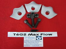 T6G2 Max Flow Intake Lump Port Kit 230 250 292 Chevy  Inline 6