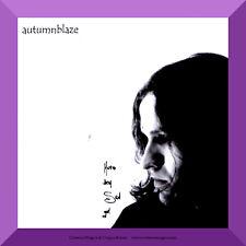 Autumnblaze , Mute Boy Sad Girl ( LP_Limited Edition 0 / 310 Copie )