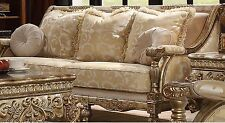 BRAND NEW HOMEY DESIGN HD-205 3PC LIVING ROOM SOFA LOVESEAT CHAIR