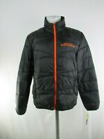Cincinnati Bengals NFL G-III Men's Puffer Mid-Weight Coat