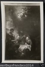 1482.-SEVILLA -224 Museo Provincial de Bellas Artes. Adoración de los Pastores