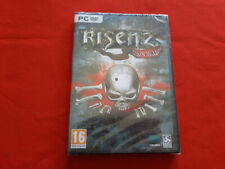 RISEN 2 II DARK WATERS PC DVD-ROM COMPLET NEUF BLISTER VF