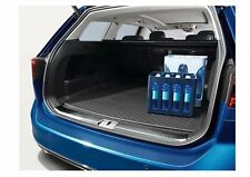 VW Passat VIII Kofferraummatte, Volkswagen Original Gepäckraumeinlage