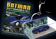 COLECCION COCHES DE METAL ESCALA 1:43 BATMAN AUTOMOBILIA Nº 50 DET. COMICS #434