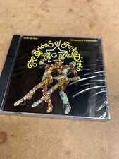 GEORGE CLINTON - THE BRIDES OF FUNKENSTEIN . FUNK OR WALK NEW CD SEALED RARE