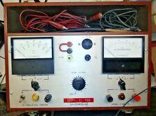 Hipotronics H800PL With Manual
