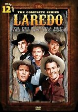 Laredo The Complete Series 0011301616159 With William Smith DVD Region 1