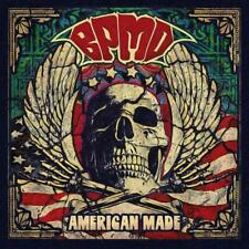 Bpmd-American made [vinile LP] LP NUOVO OVP VÖ 12.06.2020