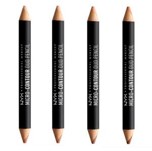 NYX Professional Makeup Micro-Contour Duo Pencil. CHOOSE YOUR COLOR . NEW