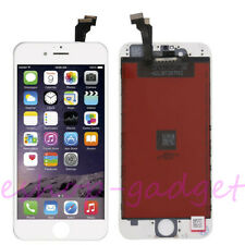 LCD Screen Digitizer Display Replacement Assembly +Button For iPhone 6 6S Plus 6