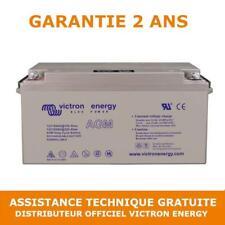 Victron Energy AGM Batterie de Loisirs Décharge Lente 6V/240AH - BAT406225084