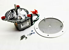 "Enviro Fire Combustion Exhaust Fan Motor Kit. EF-901 + 5"" PADDLE, PH-UNIVCOMBKIT"